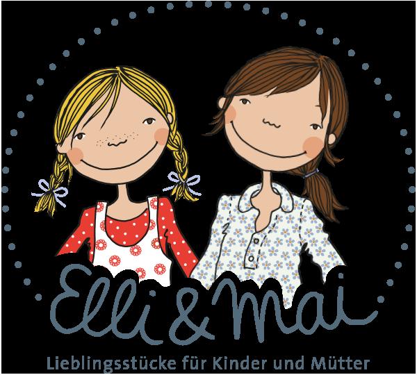 Elli & Mai Logo
